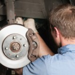 Ten Warning Signs You May Have Brake Problems