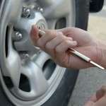 Keep a Check on Tire Pressure for Increased Safety, Savings & Peace of Mind