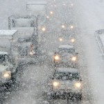 Winter Driving Tips – Take the Time to Stay Safe All Winter Long
